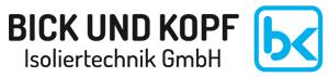 logo Bick und Kopf Isoliertechnik GmbH