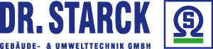 logo Dr. Starck Gebäude- und Umwelttechnik GmbH