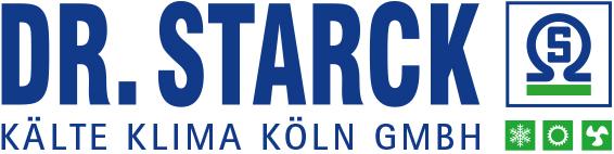 logo Dr. Starck Kälte Klima Köln GmbH