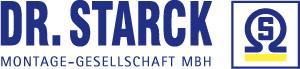 logo Dr. Starck Montage-Gesellschaft mbH