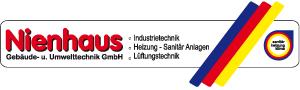 logo Nienhaus Gebäude- und Umwelttechnik GmbH