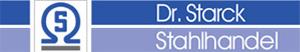 logo Dr. Starck Stahlhandel GmbH & Co.