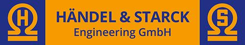 logo Händel & Starck Engineering GmbH